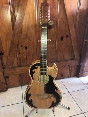 6th base 12-string guitar/ bajo sexto guitara for Sale in Phoenix, AZ