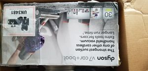 Dyson V7 Car and Boat Vacuum for Sale in Las Vegas, NV