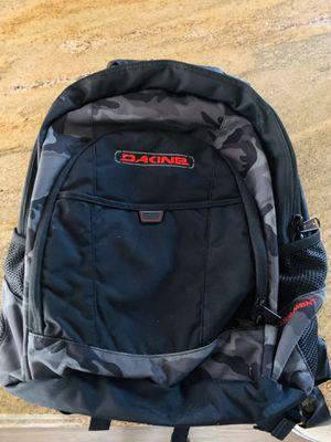Hiking Mountain Backpack (Dakine) for Sale in Riverside, CA