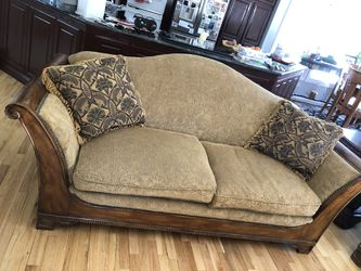 sofa and armchair set for Sale in Norridge,  IL