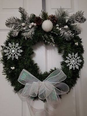 Holiday Wreaths for Sale in Oxon Hill, MD