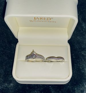 14k Diamond Ring (SIZE 7) for Sale in West Covina, CA