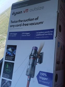 Dyson V 11 Animal for Sale in Brentwood,  CA