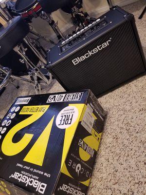 BLACKSTAR SUPER WIDE STEREO ID CORE 40V2 AMP for Sale in Rancho Santa Margarita, CA