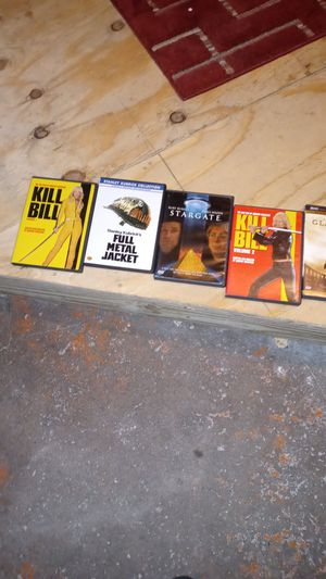 Dvds for Sale in Stickney, IL