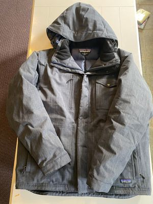 Patagonia Wanaka Down Jacket - Men's Large for Sale in Vaughn, WA