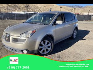 2007 Subaru B9 Tribeca for Sale in Placerville, CA