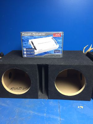 Audio equipment for Sale in Lock Haven, PA
