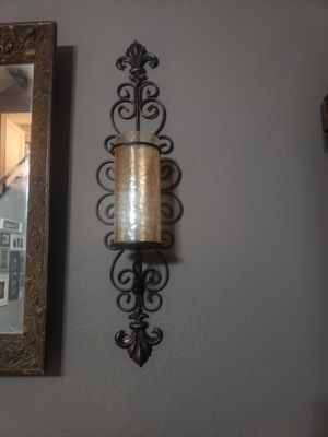 Set of wall sconces for Sale in Chandler, AZ