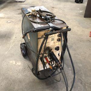 Miller Matic 35 mig welder for Sale in Hialeah, FL