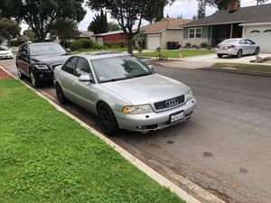 1999 AUDI A4 PARTS FOR SALE for Sale in El Monte, CA