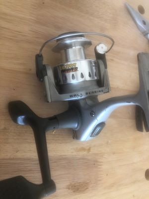 Reel for Sale in Georgetown, TX