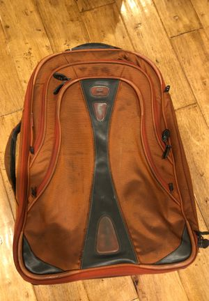Genuine Tumi roller carry on suitcase for Sale in San Diego, CA
