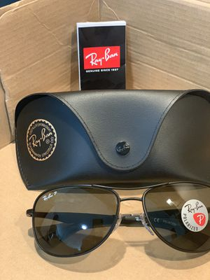 Ray-Ban Polarized sunglasses for Sale in Orlando, FL