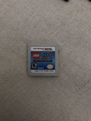 LEGO City Undercover - The Chase Begins for Sale in Herndon, VA