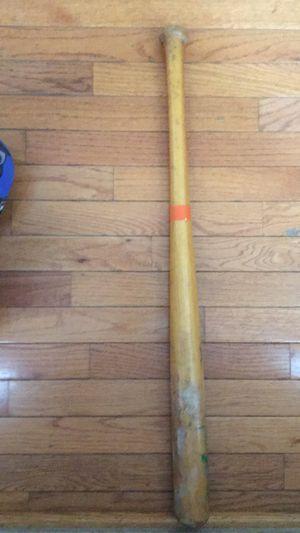Baseball bat for Sale in Gaithersburg, MD