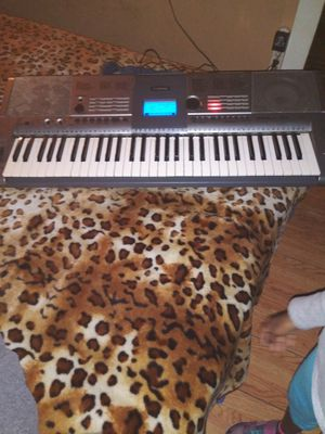 Yamaha key broad for Sale in Victoria, TX
