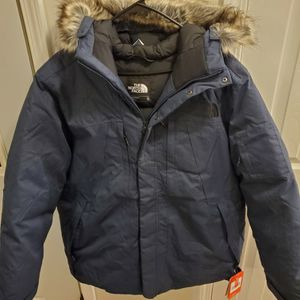 North Face NWT Down Coat Xl Mens Blue Urban Explore for Sale in Columbus, OH