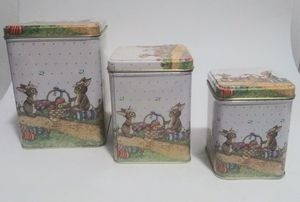 Easter Tins for Sale in Lancaster, CA