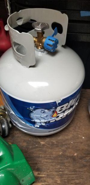Blue Rhino propane tank full new for Sale in Portland, OR