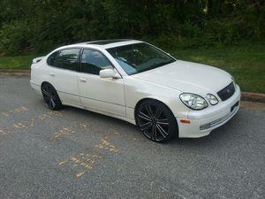 98 lexus gs 300 for Sale in Henrico, VA