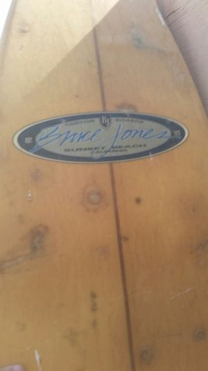 Surfboard for Sale in Perris, CA