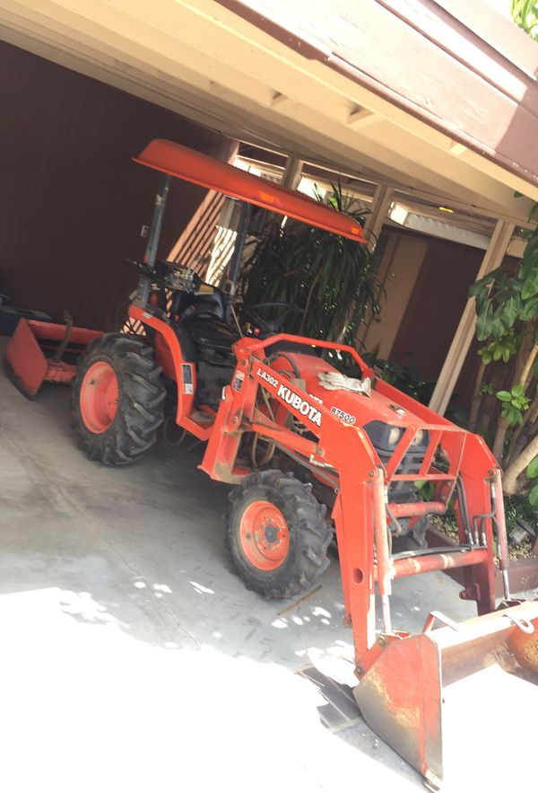 Free dirt I can load you with the tractor