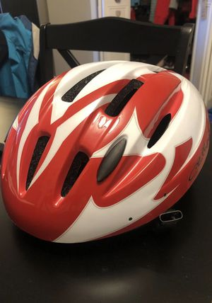 Bicycle helmet for Sale in Chevy Chase, MD