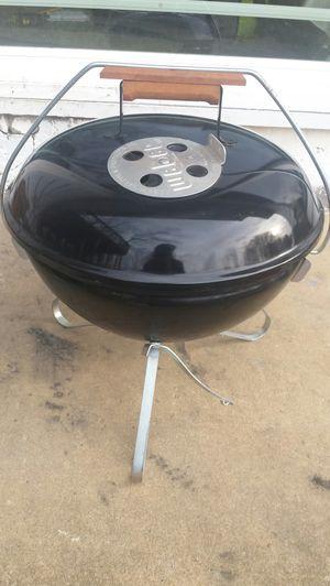 Weber Portable Grill for Sale in Fairfax, VA
