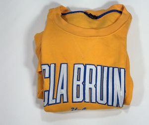NCAA UCLA Bruins Champion Elite Team Sweatshirt Size Men's XL for Sale for sale  Statesville, NC