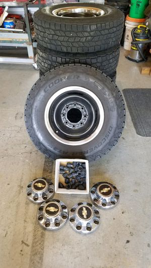 Cooper Discoverer Tires for Sale in Decatur, IL