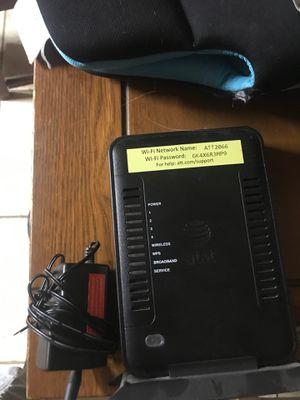 DSL modem for Sale in Hattiesburg, MS