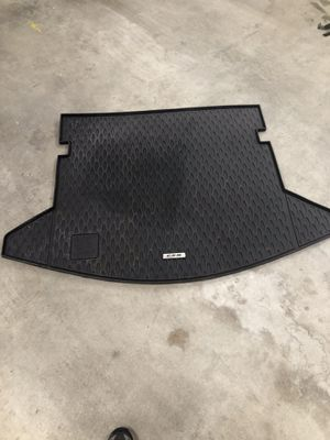 Mazda CX-5 OEM All Weather Cargo Liner 2017-2021 for Sale in Snohomish, WA