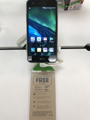 FREE LG FORTUNE 2 WHEN YOU SWITCH OVER TODAY 🔥 for Sale in Detroit, MI