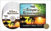 The Temple of Rejuvenation Audio CD – Audiobook, 2008 for Sale in Wilton Manors, FL