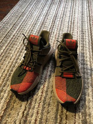 Adidas propheres, sz 8.5 for Sale in Bloomington, IL