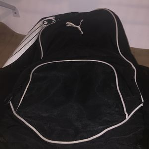 Puma soccer backpack for Sale in Schaumburg, IL