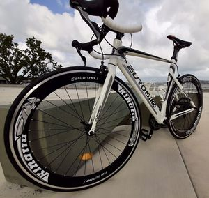 16 SPEED - Aluminum Racing/Road Bike. Size 54. Brand New! Professionally Assembled & Available Today! for Sale in Miami Beach, FL