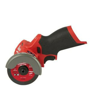 M12 FUEL 12-Volt 3 in. Lithium-Ion Brushless Cordless Cut Off Saw (Tool-Only) for Sale in Triangle, VA