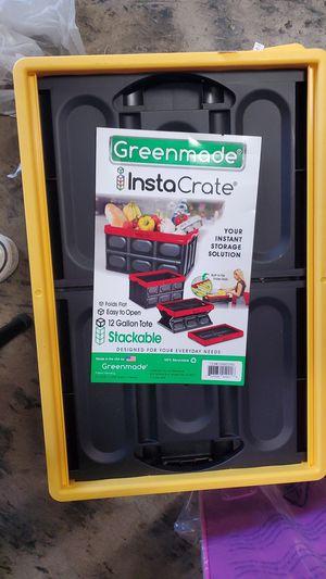 Greenmade instacrate for Sale in Riverside, CA