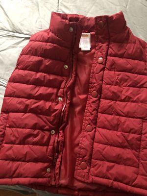 Sweater, vest for Sale in Sterling, VA