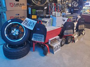 BLACK FRIDAY SPECIALS ALL MONTH STOP BY TODAY AND SAVE BIG! AUTOMOTICE PARTS PERFORMANCE TRUCK TIRES LED LIGHTS LIGHTBAR WHEELS for Sale in Indianapolis, IN