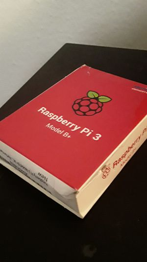 Raspberry Pi Model B for Sale in Austin, TX