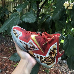 Lebron 11 2k14 Limited Edition for Sale in Lake Worth, FL