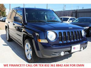 2014 Jeep Patriot, 99k miles, we finance! for Sale in Houston, TX