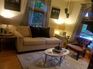 Moving sale livingroom set for Sale in Alexandria, VA