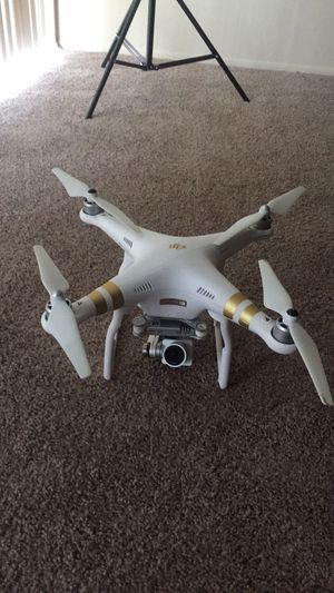 DJI Phantom 4k Drone for Sale in St. Louis, MO