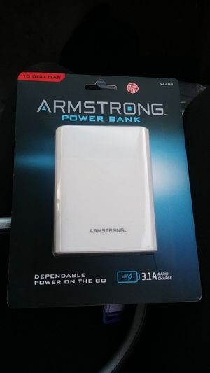 Power Bank for Sale in Brentwood, CA