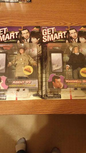 Get Smart action figures for Sale in Murfreesboro, TN
