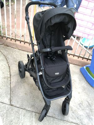 Britax double stroller for Sale in Fort Worth, TX